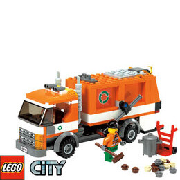 Lego City Truck Assortment Reviews