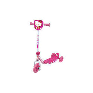 Photo of Hello Kitty Tri Scooter Toy