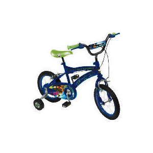 "Photo of Ben 10 Alien Force 14"" Bike Bicycle"