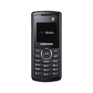Photo of Samsung E2121B Mobile Phone