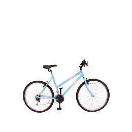 "26"" Ladies Yasmin rigid bike Reviews"