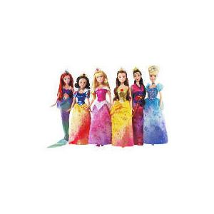 Photo of Disney Princess Doll Toy