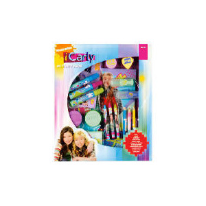 Photo of ICarly Creative Art Set Toy