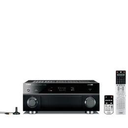 Yamaha RX-V2067 Reviews
