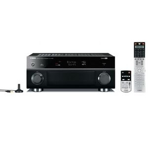 Photo of Yamaha RX-V3067 Home Cinema System