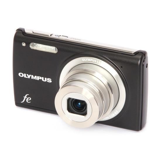 Olympus FE-5050