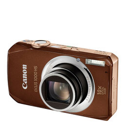 Canon Ixus 1000 HS Reviews