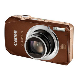 Photo of Canon IXUS 1000 HS Digital Camera