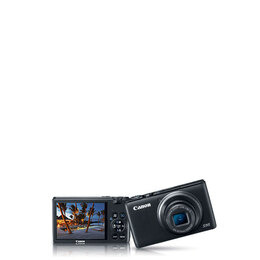 Canon PowerShot S95 Reviews