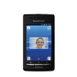 Sony Ericsson Xperia X8 Reviews
