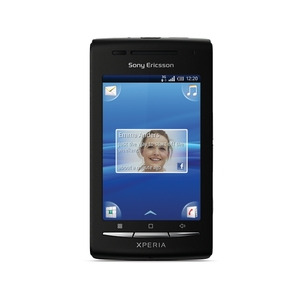 Photo of Sony Ericsson XPERIA X8 Mobile Phone