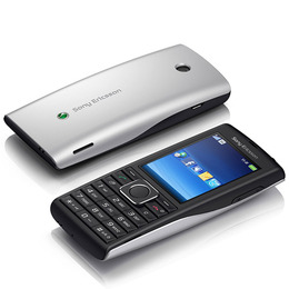 Sony Ericsson Cedar Reviews