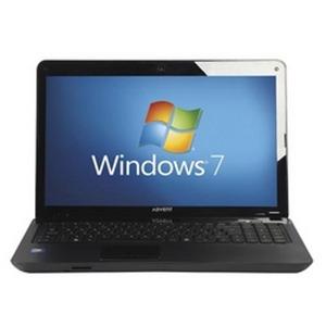 Photo of Advent Sienna 710 Laptop