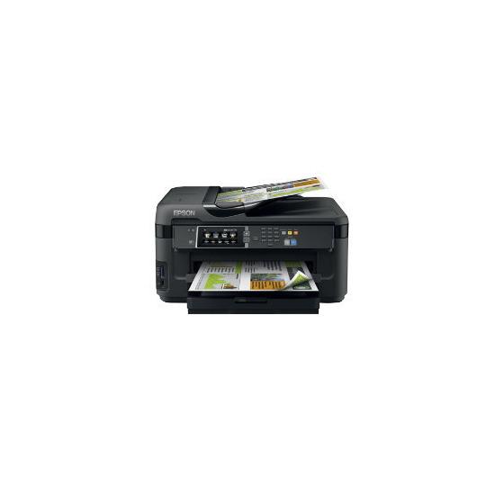 Epson WorkForce WF-7610DWF
