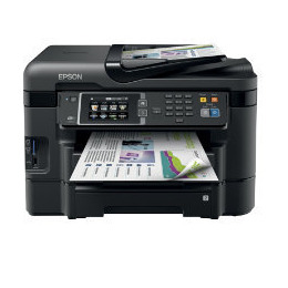 Epson WorkForce WF-3640DTW Reviews