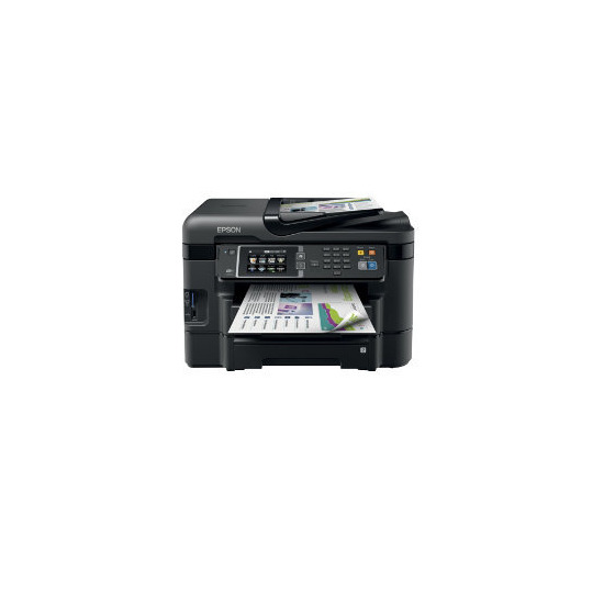 Epson WorkForce WF-3640DTW