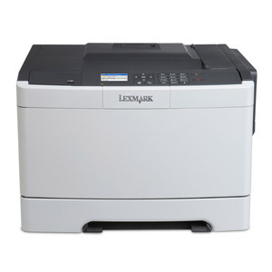 Photo of Lexmark CS410DN  Colour Laser Printer Printer
