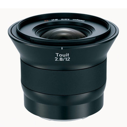 Carl Zeiss Touit Distagon 2.8/12mm T*  Reviews