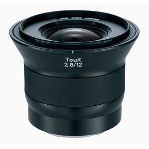 Photo of Carl Zeiss Touit Distagon 2.8/12MM T*  Lens