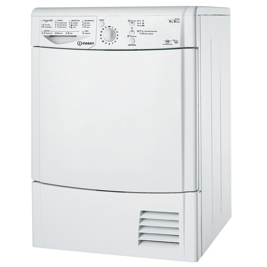 Indesit IDCL85BH