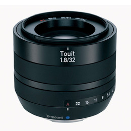 ZEISS Touit 1.8/32 Reviews