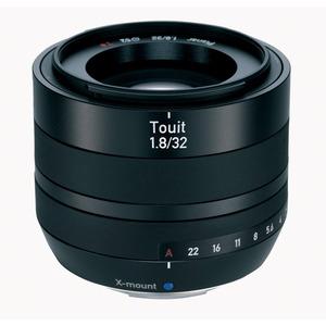 Photo of ZEISS Touit 1.8/32 Lens