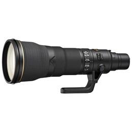 Nikon FX 800mm f/5.6E FL ED VR AF-S