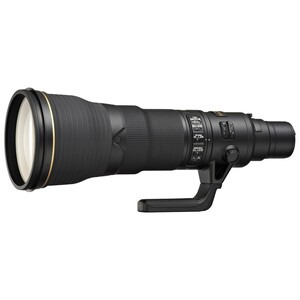Photo of Nikon FX 800MM F/5.6E FL ED VR AF-S Lens