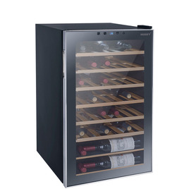 Reflections HUS-HN12 Wine Cooler - Black Reviews