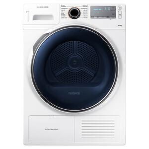 Photo of Samsung DV80H8100HW Tumble Dryer
