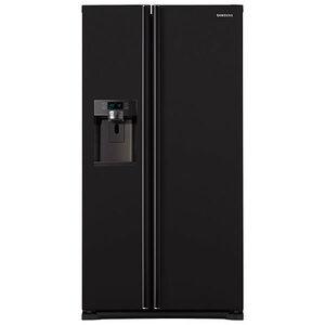 Photo of Samsung RSG5MUBP1  Fridge Freezer