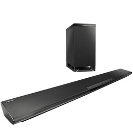 Panasonic SC-HTB480 Soundbar Reviews