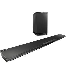 Panasonic SC-HTB480 Soundbar Reviews