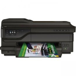 HP Officejet 7612 Reviews