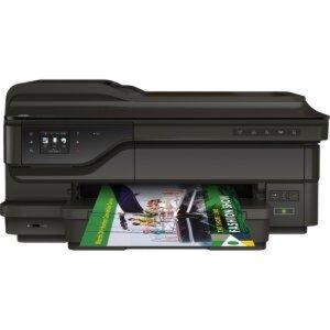 Photo of HP Officejet 7612 Printer