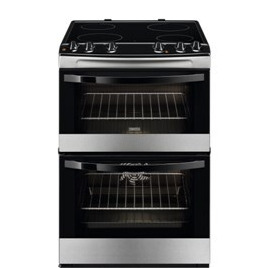Zanussi ZCV66030XA Reviews