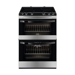 Photo of Zanussi ZCV66030XA Cooker