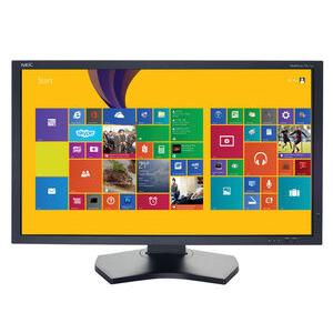 Photo of NEC MultiSync PA272W Monitor