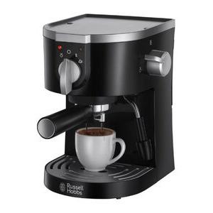 Photo of Russell Hobbs Pump Espresso Machine 19720 Coffee Maker