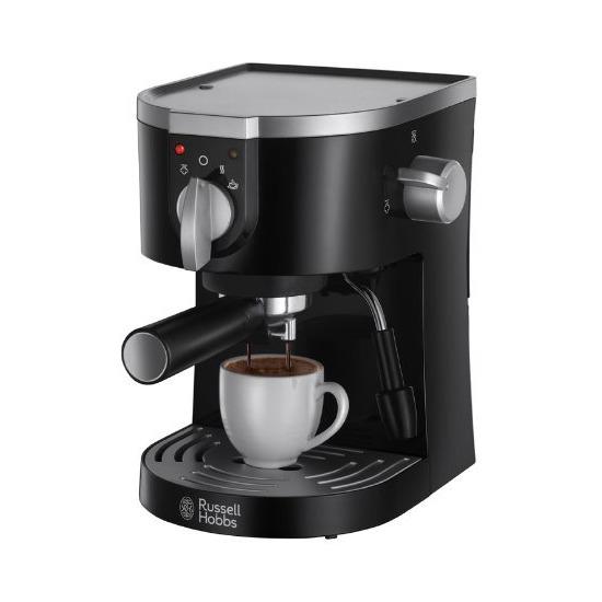 Russell Hobbs Pump Espresso Machine 19720