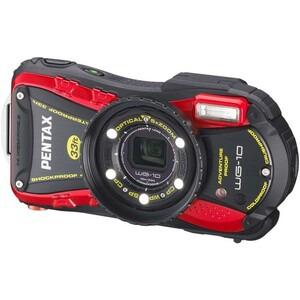 Photo of Pentax Optio WG-10 Digital Camera