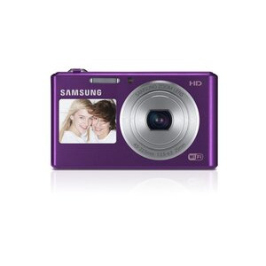 Photo of Samsung DV150F Digital Camera