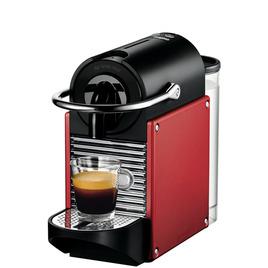 Magimix Nespresso Pixie Reviews