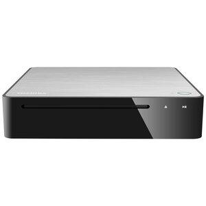 Photo of Toshiba BDX5500KB Blu Ray Player