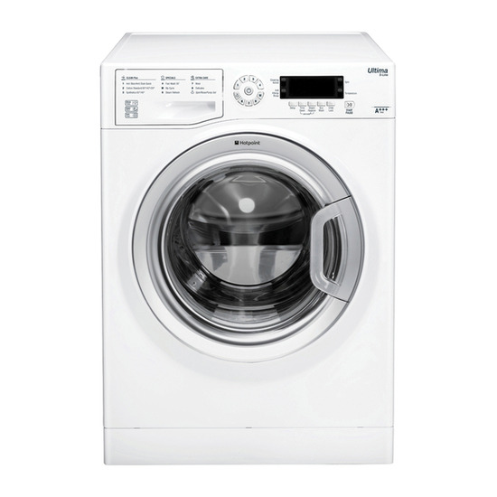 Hotpoint Ultima S-Line SWMD9637