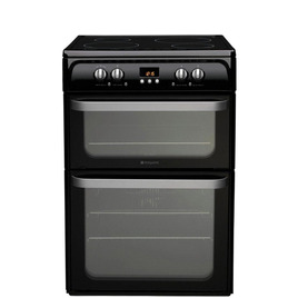 Hotpoint HUI614K Reviews
