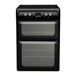 Photo of Hotpoint HUI614K Cooker
