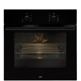 Logik LBFANB14 Electric Oven - Black Reviews