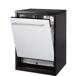 Bosch DW-BG582B Full-size Integrated Dishwasher Reviews