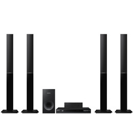 Samsung HT-H4550 5.1 3D Blu-ray Home Cinema System Reviews
